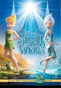 Secret of the Wings (2012) Poster #1 Thumbnail