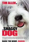 The Shaggy Dog (2006) Poster #1 Thumbnail