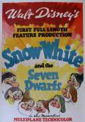 Snow White and the Seven Dwarfs (1937) Poster #6 Thumbnail