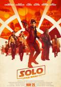 Solo: A Star Wars Story (2018) Poster #12 Thumbnail