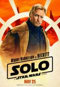 Solo: A Star Wars Story (2018) Poster #13 Thumbnail