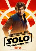 Solo: A Star Wars Story (2018) Poster #15 Thumbnail