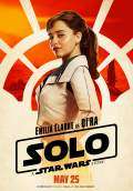 Solo: A Star Wars Story (2018) Poster #16 Thumbnail