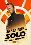 Solo: A Star Wars Story (2018) Poster #17 Thumbnail