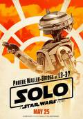 Solo: A Star Wars Story (2018) Poster #18 Thumbnail