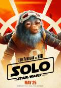 Solo: A Star Wars Story (2018) Poster #19 Thumbnail