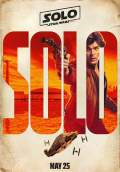 Solo: A Star Wars Story (2018) Poster #2 Thumbnail