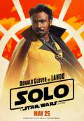 Solo: A Star Wars Story (2018) Poster #21 Thumbnail