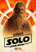 Solo: A Star Wars Story (2018) Poster #22 Thumbnail