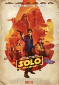 Solo: A Star Wars Story (2018) Poster #31 Thumbnail