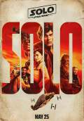 Solo: A Star Wars Story (2018) Poster #6 Thumbnail