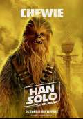 Solo: A Star Wars Story (2018) Poster #8 Thumbnail