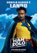 Solo: A Star Wars Story (2018) Poster #9 Thumbnail