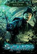 The Sorcerer's Apprentice (2010) Poster #2 Thumbnail