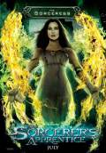 The Sorcerer's Apprentice (2010) Poster #4 Thumbnail