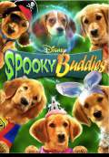 Spooky Buddies (2011) Poster #1 Thumbnail