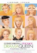 Confessions of a Teenage Drama Queen (2004) Poster #1 Thumbnail