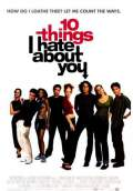 10 Things I Hate About You (1999) Poster #2 Thumbnail