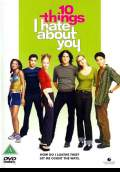 10 Things I Hate About You (1999) Poster #3 Thumbnail