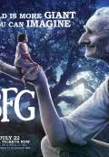 The BFG (2016) Poster #4 Thumbnail