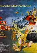 The Black Cauldron (1985) Poster #2 Thumbnail