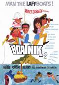 The Boatniks (1970) Poster #1 Thumbnail