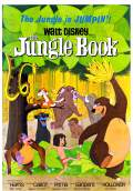 The Jungle Book (1967) Poster #1 Thumbnail