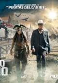 The Lone Ranger (2013) Poster #11 Thumbnail