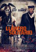 The Lone Ranger (2013) Poster #9 Thumbnail