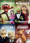 The Muppets (2011) Poster #10 Thumbnail
