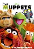 The Muppets (2011) Poster #6 Thumbnail