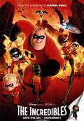 The Incredibles (2004) Poster #1 Thumbnail