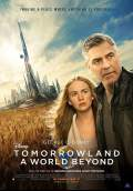 Tomorrowland (2015) Poster #3 Thumbnail
