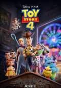 Toy Story 4 (2019) Poster #2 Thumbnail