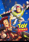 Toy Story (1995) Poster #1 Thumbnail