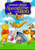 Winnie the Pooh: Springtime with Roo (2014) Poster #1 Thumbnail