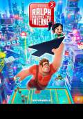 Ralph Breaks the Internet: Wreck-It Ralph 2 (2018) Poster #3 Thumbnail