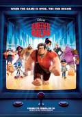 Wreck-It Ralph (2012) Poster #12 Thumbnail