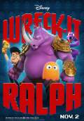 Wreck-It Ralph (2012) Poster #9 Thumbnail