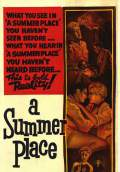 A Summer Place (1959) Poster #3 Thumbnail