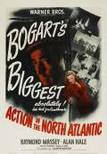 Action in the North Atlantic (1943) Poster #1 Thumbnail