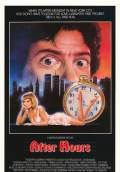 After Hours (1985) Poster #2 Thumbnail