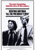 All the President's Men (1976) Poster #1 Thumbnail