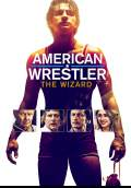 American Wrestler: The Wizard (2017) Poster #1 Thumbnail
