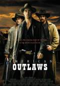 American Outlaws (2001) Poster #2 Thumbnail