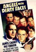 Angels with Dirty Faces (1938) Poster #1 Thumbnail