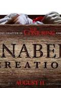 Annabelle: Creation (2017) Poster #4 Thumbnail