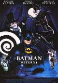 Batman Returns (1992) Poster #3 Thumbnail