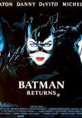 Batman Returns (1992) Poster #7 Thumbnail