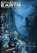 Battlefield Earth (2000) Poster #2 Thumbnail